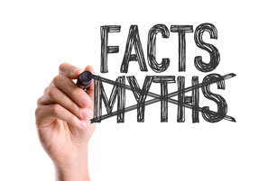 Dental myths dentist Scottsbluff